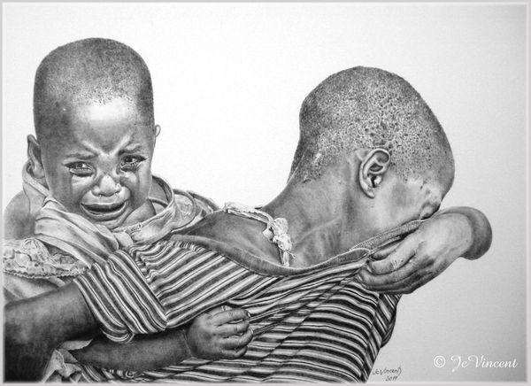 12 - insoutenable détresse - une guerre sans fin - Kiwanja