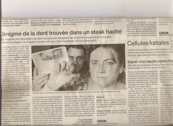 ouest france 2