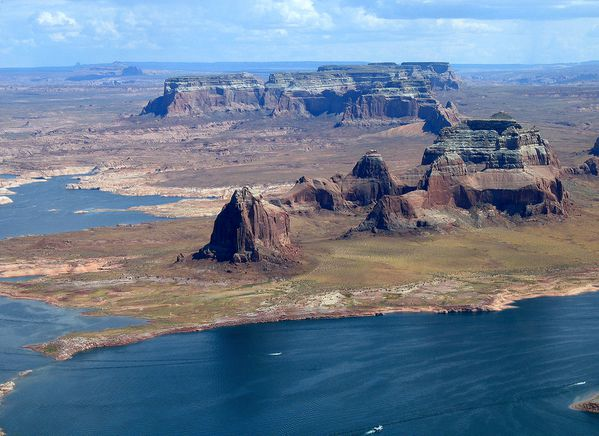 Lac Powell 2