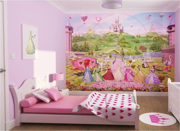 un mur pour entrer dans un monde imaginaire d 39 enfant lucky sophie blog maman. Black Bedroom Furniture Sets. Home Design Ideas