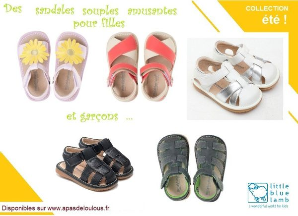Little Blue Lamb squeaky shoes 3-copie-2