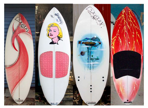 board-art