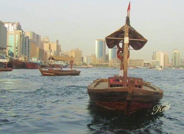India-Dubai K3 061