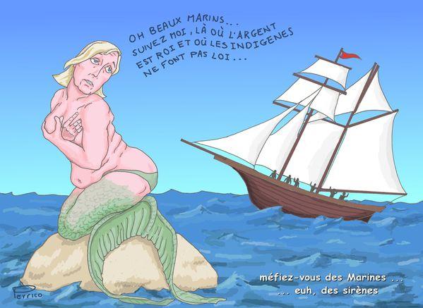 Waurien, ce n'est pas le droite, c'est rien! Sirene-24-avril-2011
