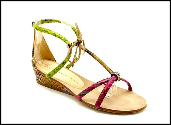 Chaussures de luxe Luis Onofre 22