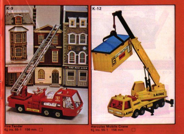 catalogue matchbox 1975 p21