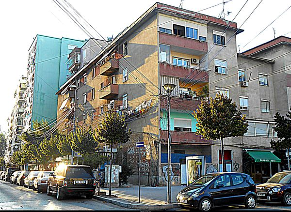 Tirana le 10 et 11 OCT 2012 (104)