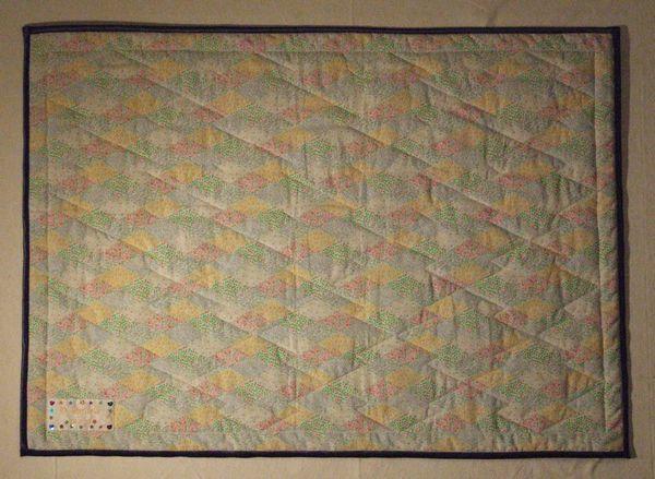 puzzle japonais dos-Rc