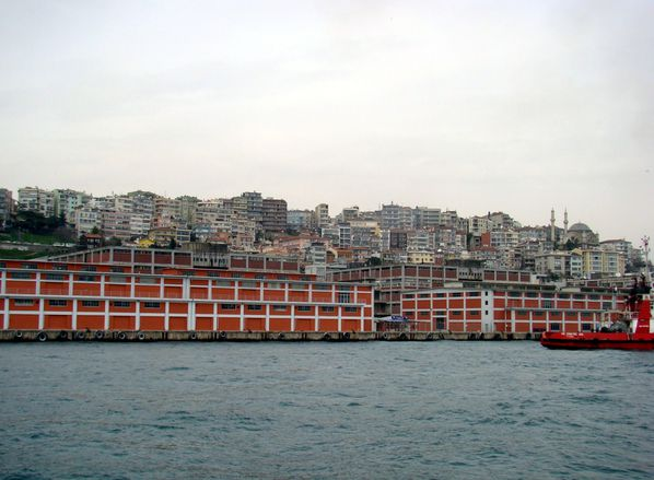 Balade - Bosphore - Istanbul (13)