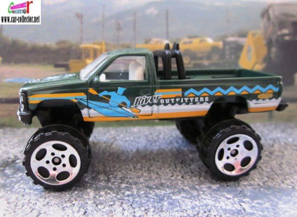 chevrolet k1500 pickup matchbox (2)