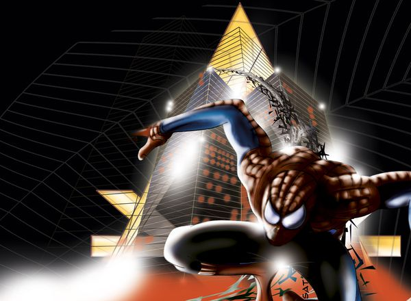 spiderman4web