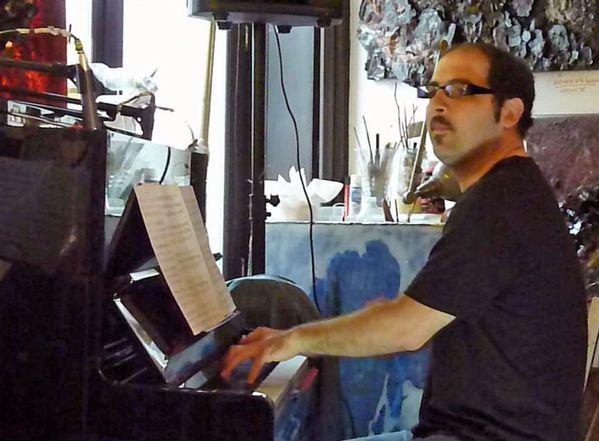 GV - Gabriel au piano 2
