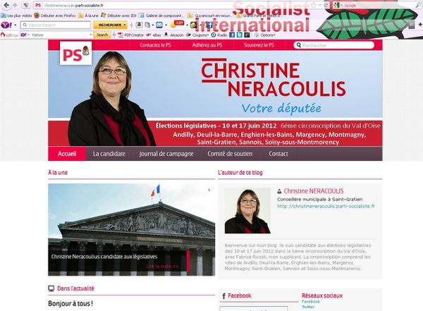 Christine Neracoulis