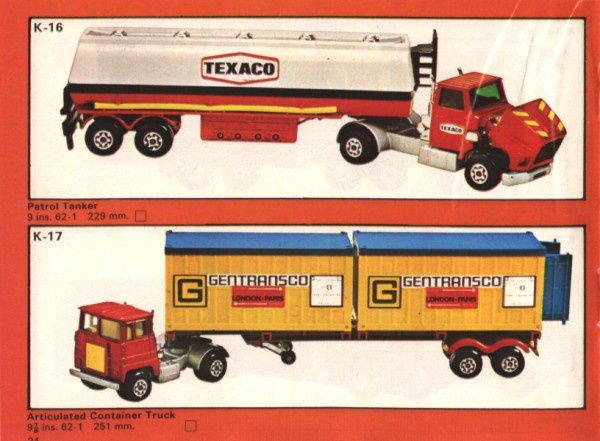 catalogue matchbox 1975 p24