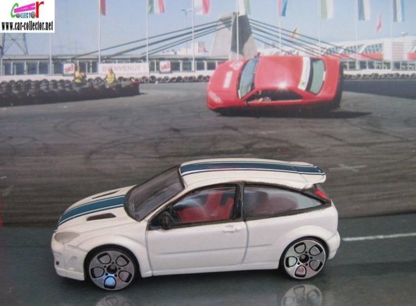 ford focus wrc action city realtoy 3 inches (2)