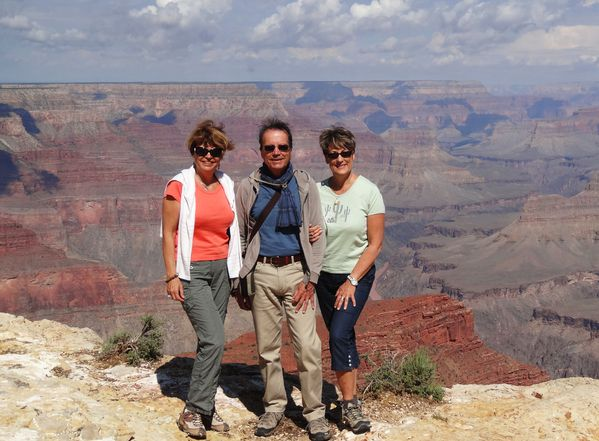 Grand Canyon Mohave Point Nous