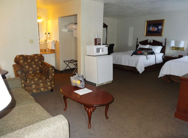 Best Western Pocatello