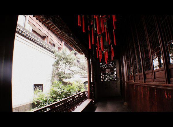 Yuyuan Garden (5)