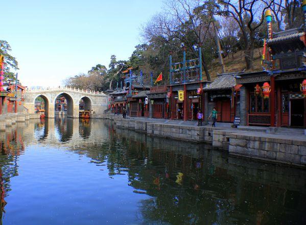 Pekin - Canal Town (5)
