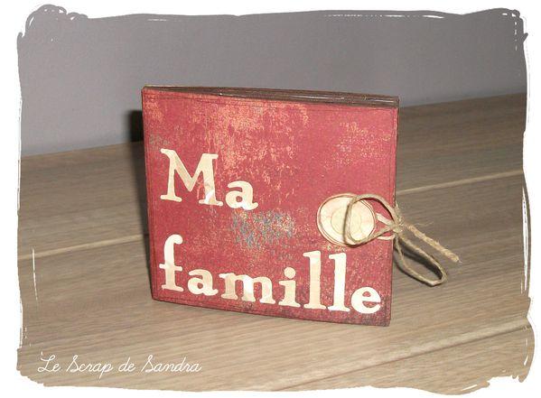Ma Famille (1)