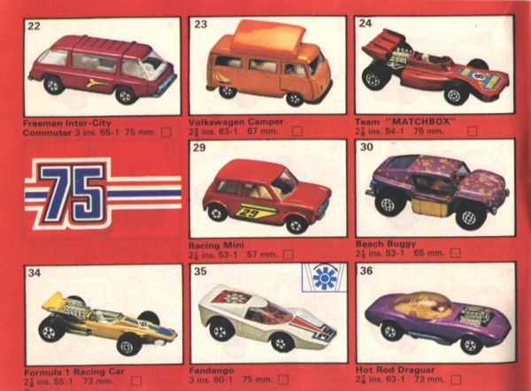 catalogue matchbox 1975 p06 fandango