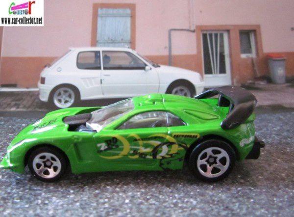 chevrolet corvette callaway c7 xtreme speed collec-copie-1