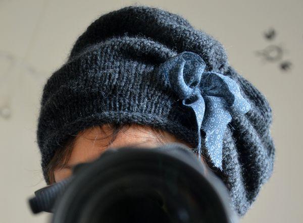 Comment tricoter une augmentation ? in the loop  Le webzine des arts de la