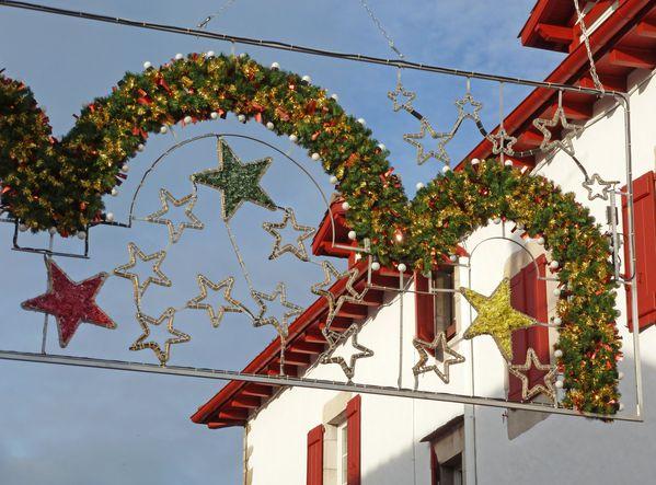 Noël à Urrugne