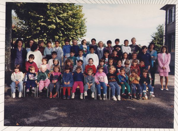 1994-1995 ecole