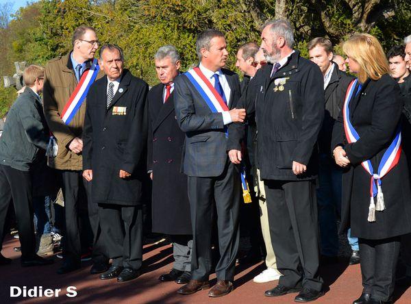 Commémoration YERRES 09