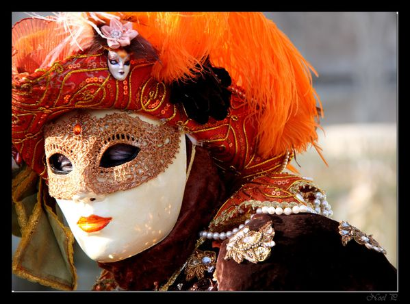 Masques Venitiens.09
