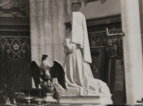 autel sacré détails 4