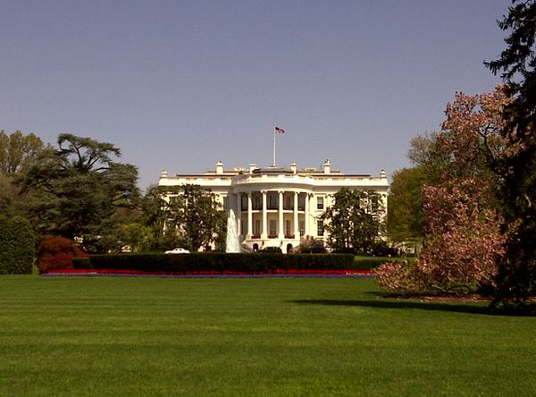 Visiter Washington DC: The White house, the Monument, the Capitol...