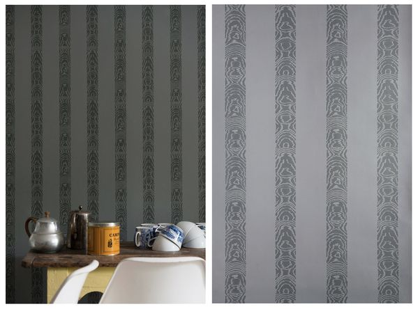 FARROW & BALL RAJAH STRIPE
