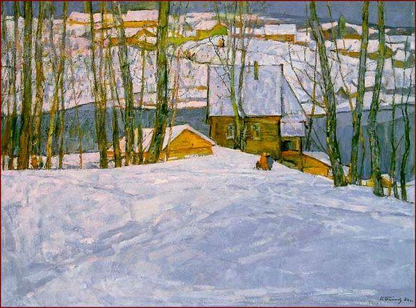 Timkov_1912-1993xxWinter_in_Petrovskaya.jpg