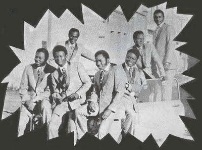 ORQUESTA THE CONGO STAR