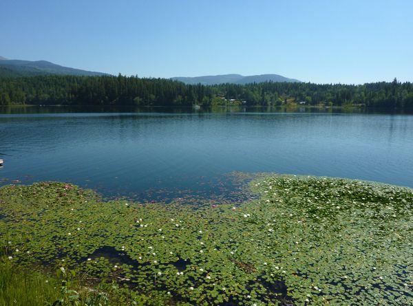 Jour 21 Dutch Lake