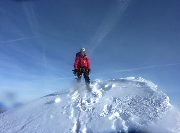 face Nord Eiger 10