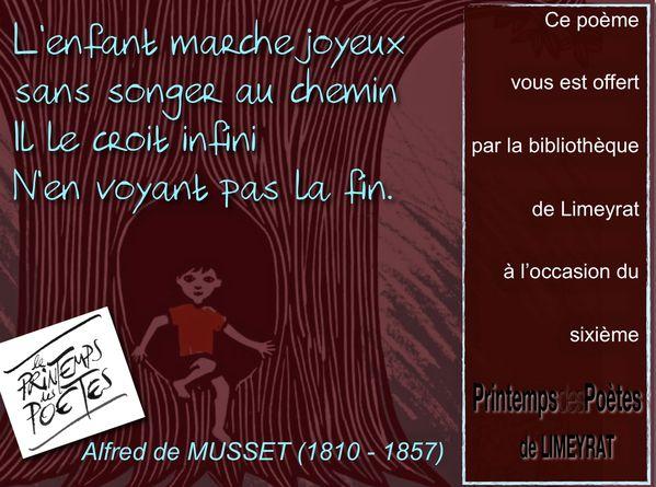 Poème-Musset