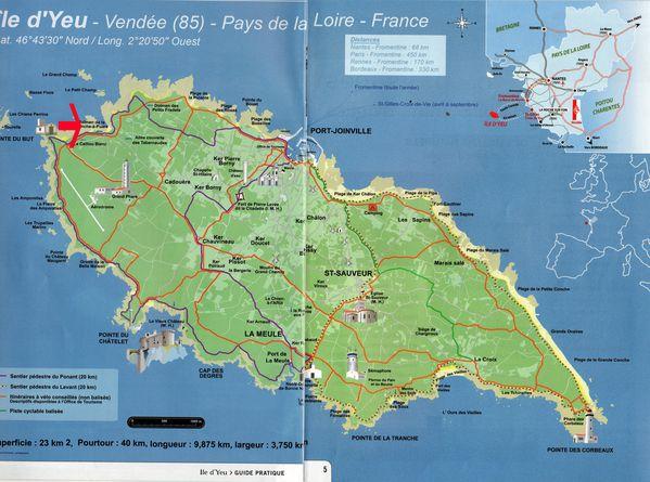 Le Dolmen De La Planche Puare L 39 Ile D 39 Yeu 85