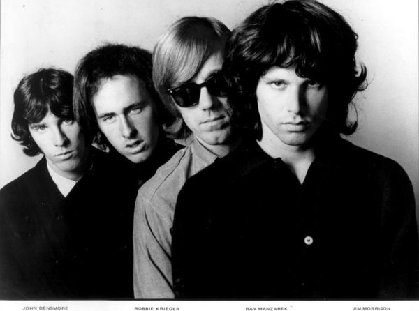 "The Doors - ""The End"" (1967)"