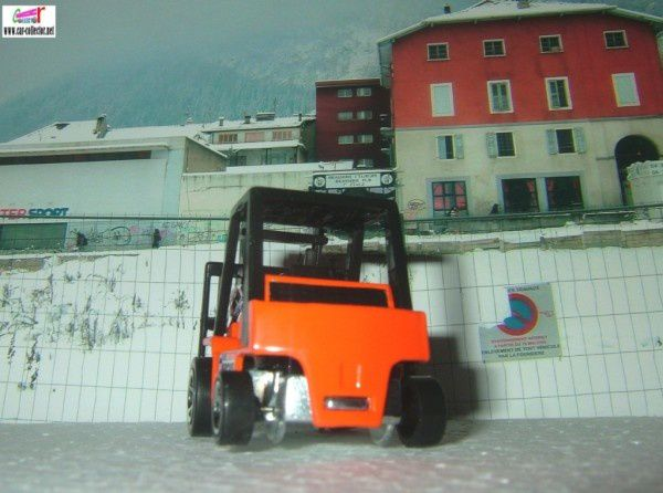 fork lift fenwick 2000.110 virtual collection