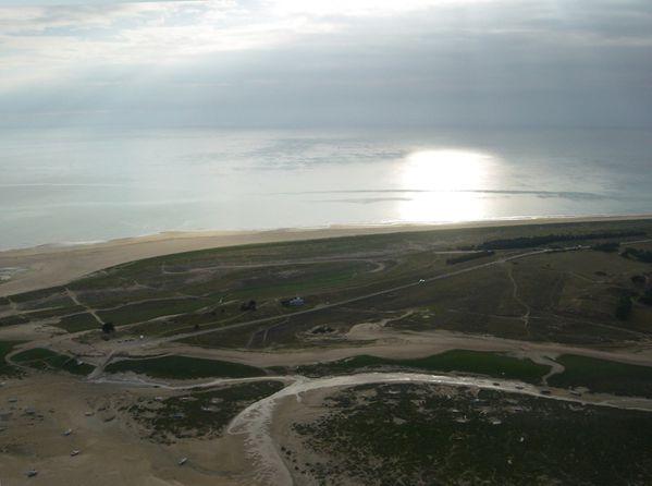 Pointe d'Agon 1 2010 08 03