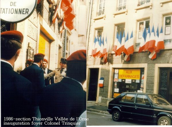 1986-inauguration foyer Colonel Trinquier (7)