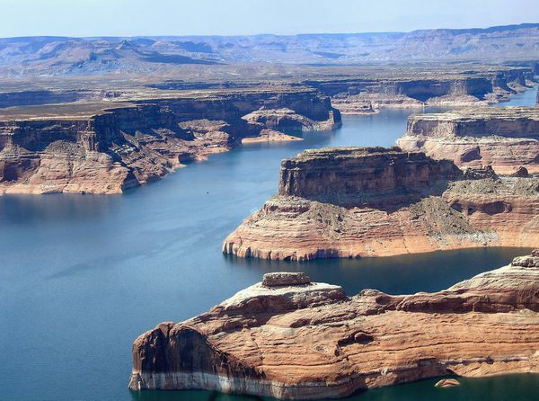 Lac Powell 3