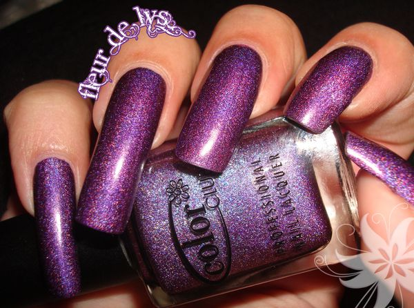 Vernis Color Club Wild at Heart