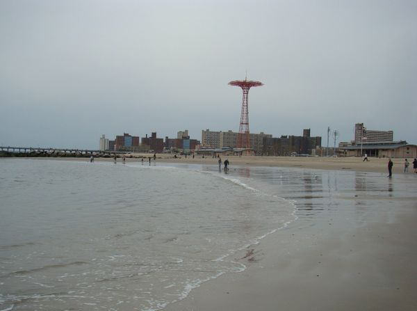 plage planches coney island brooklyn new-york10