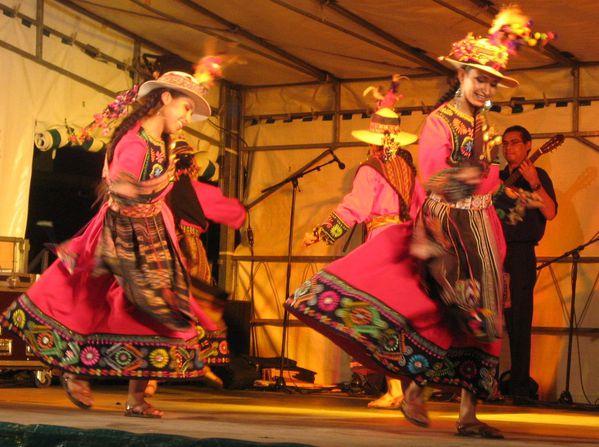 Ete sous les charmes 2012 -Bolivie-h