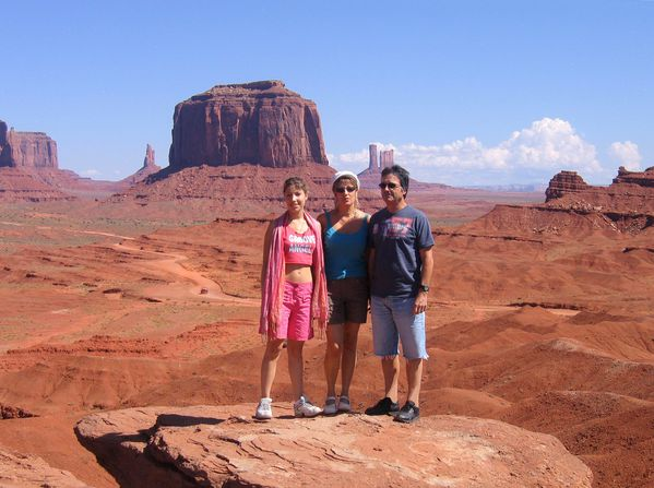 Monument Valley John Ford Point Nous 3