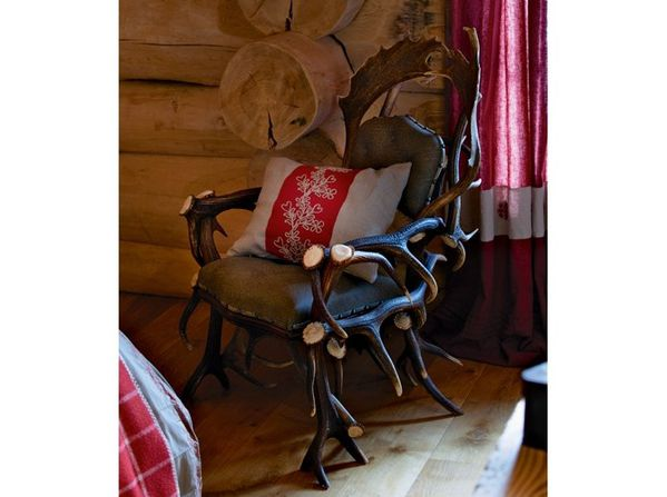 Fauteuil carrousel gallery xl